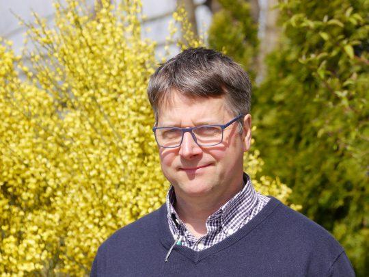 Jürgen Mathea